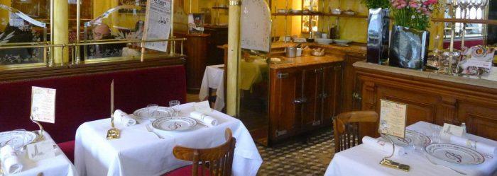 Benoit restaurant