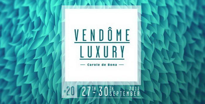 Vendome Luxury 2013