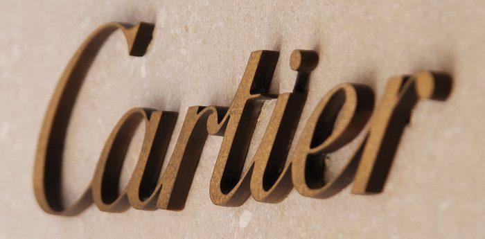 Выставка Картье в Париже