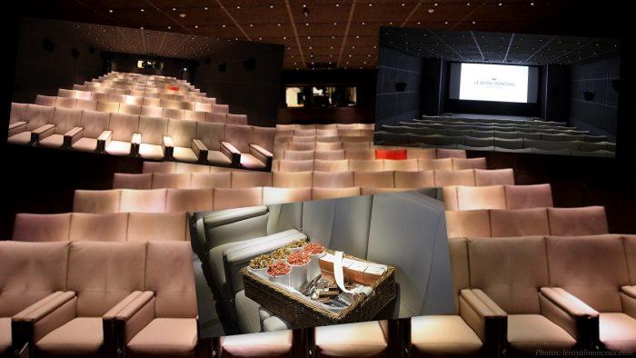 Katara Cinema