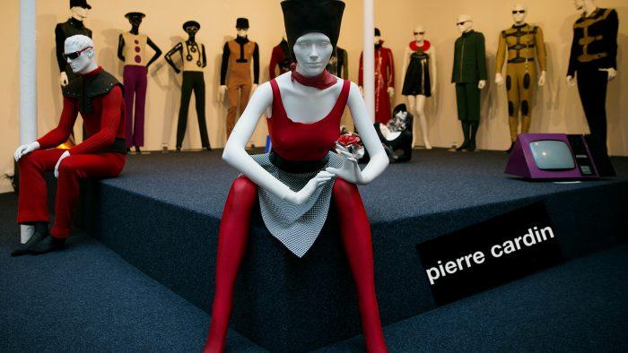 Pierre Cardin Museum